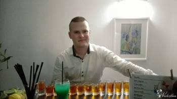 Barman Mobilny na Twoje Wesele! MEGA OFERTA!, Barman na wesele Ińsko