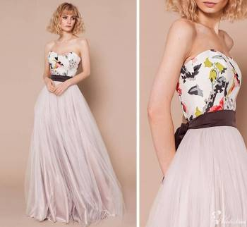 Szyjemy sukienki, Salon sukien ślubnych Warszawa
