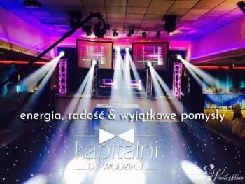 Dj Wodzirej Kapitalni - Spodziewaj się najlepszego, DJ na wesele Lublin
