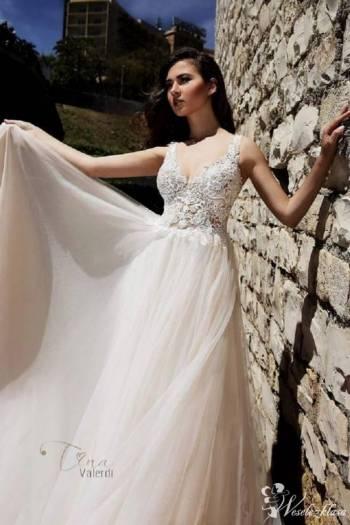 Salon sukien ślubnych i wieczorowych Margaret, Salon sukien ślubnych Lębork