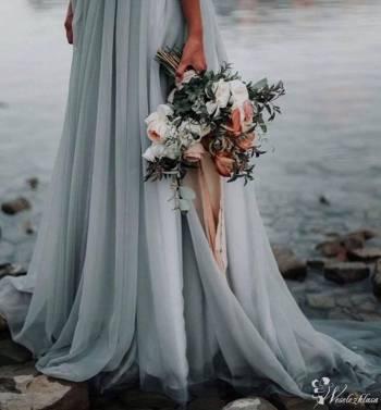 Pracownia Mody Ślubnej i Wizytowej EWA, Salon sukien ślubnych Jarocin