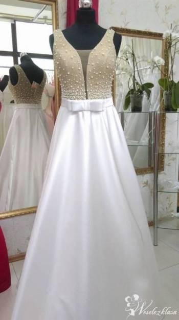Salon Sukni Ślubnych Arkadia, Salon sukien ślubnych Wysoka