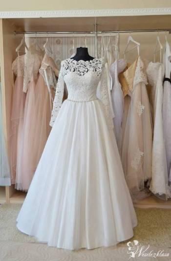 Koronkowy Zakątek-Suknie ślubne, Salon sukien ślubnych Kalisz