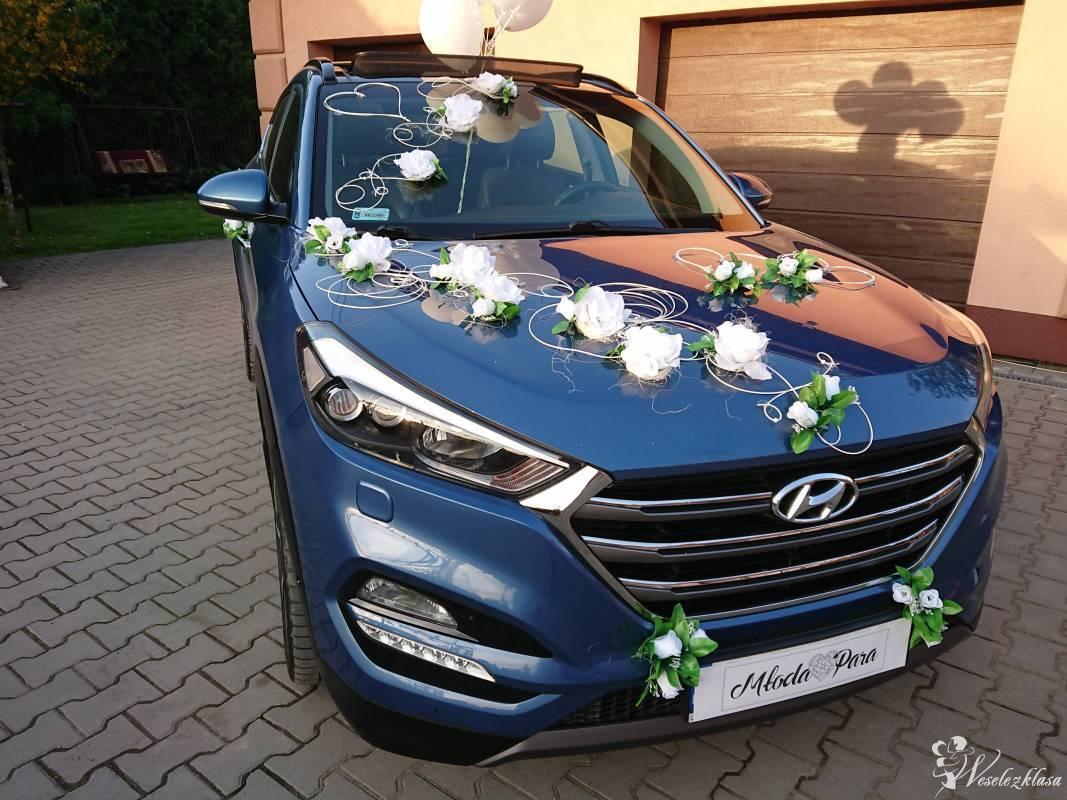 Wolne terminy na 2018. Promocyjna cena. Samochód Hyundai Tucson., Kraków - zdjęcie 1