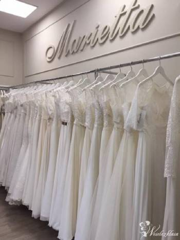 Salon Marieta Mariage, Salon sukien ślubnych Gdynia