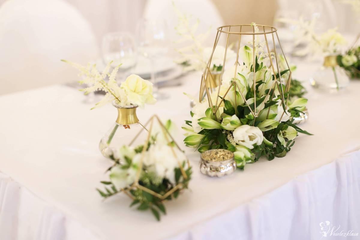 Becolor Wedding - Dekoracje okolicznościowe i florystyka ślubna, Kolbuszowa - zdjęcie 1