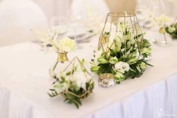 Becolor Wedding - Dekoracje okolicznościowe i florystyka ślubna, Dekoracje ślubne Nisko