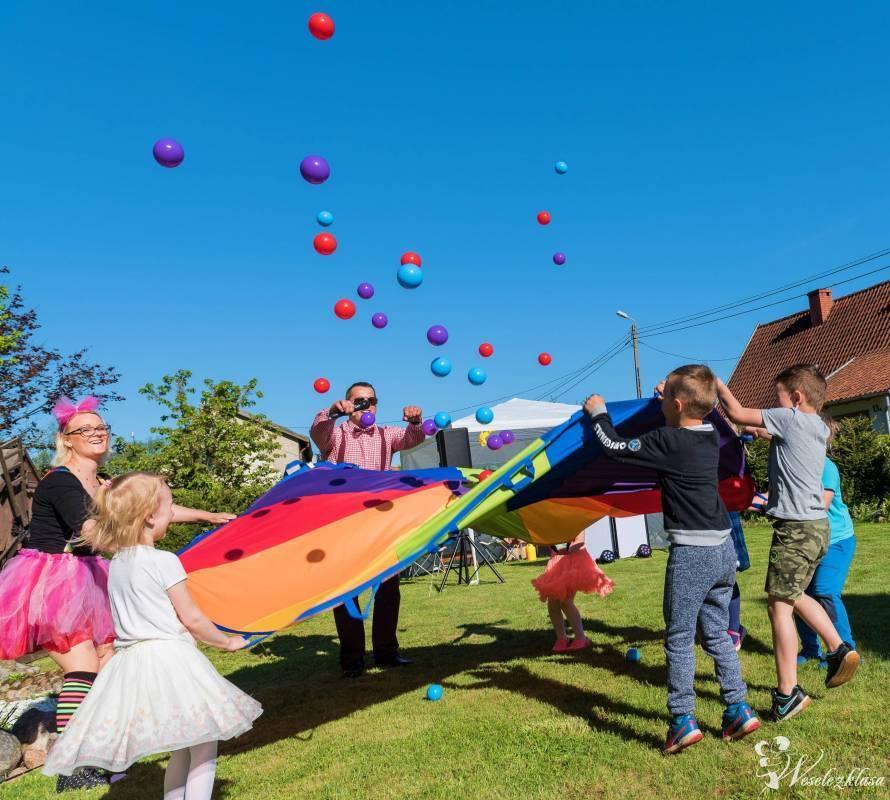 lizu-events Agencja eventowa - Animator dla dzieci, Sępopol - zdjęcie 1