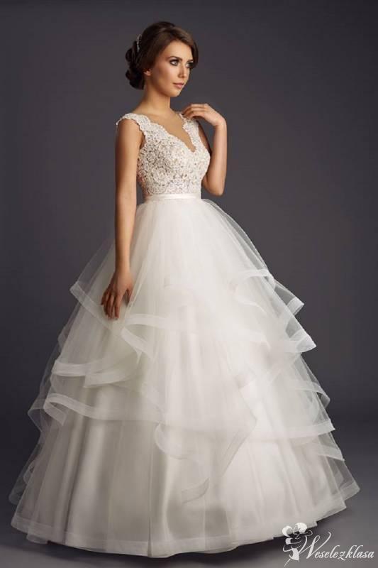 Vivien - Atelier Wedding Dresses Salon Sukni Ślubnych, Kielce - zdjęcie 1