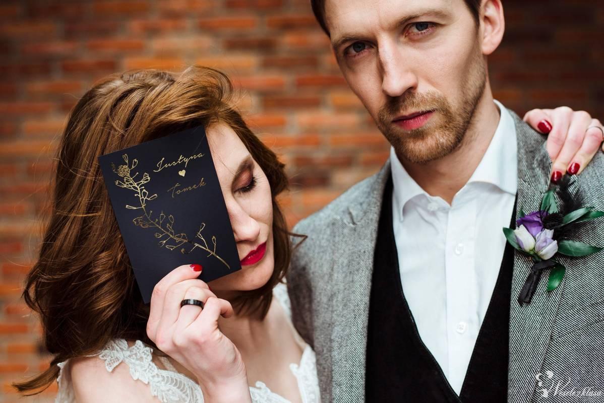 Naturalna fotografia ślubna w Dobrym Świetle, Wrocław - zdjęcie 1