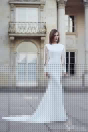 Secret Angel by Magdalena Prokop - Elghoriny, Salon sukien ślubnych Końskie