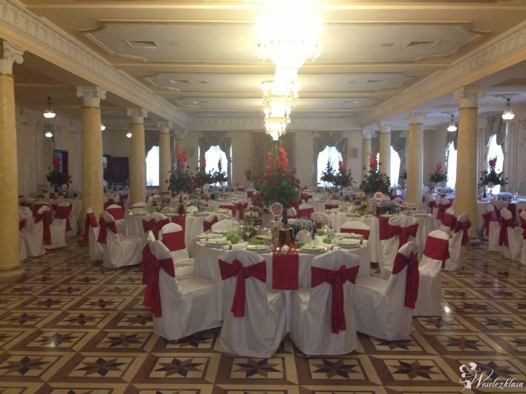 Wesele w pałacu. Hotel Pałac Jasionka , Jasionka K. Rzeszowa - zdjęcie 1