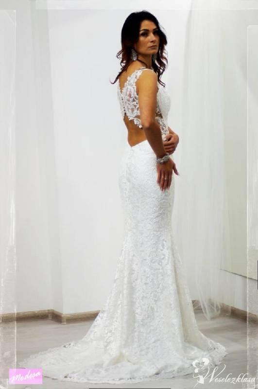 MODESA Salon sukien ślubnych i wizytowych, Kielce - zdjęcie 1