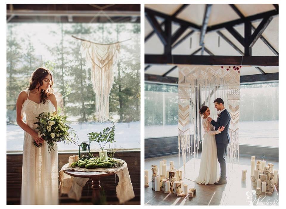 Powiedzmy- Tak  Organizatorki ślubne z Pomorza, Rewa - zdjęcie 1
