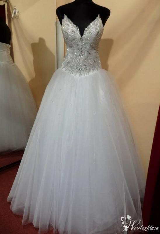 Rossalie- Salon Sukien Ślubnych, Kielce - zdjęcie 1