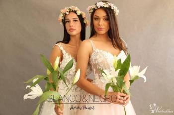 BLANCO & NEGRO Salon Sukien Ślubnych, Salon sukien ślubnych Maszewo