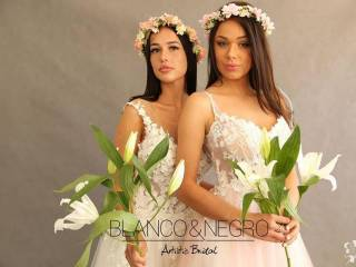 BLANCO & NEGRO Salon Sukien Ślubnych, Salon sukien ślubnych Świnoujście