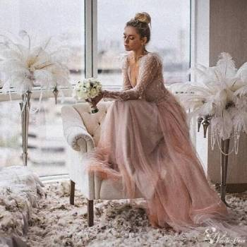 Dress Please Studio Mody Ślubnej, Salon sukien ślubnych Gdynia