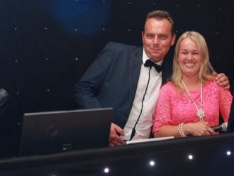 DJ Daddy & Justyna ,Dj wodzirej na Twoje wesele,  Rybnik