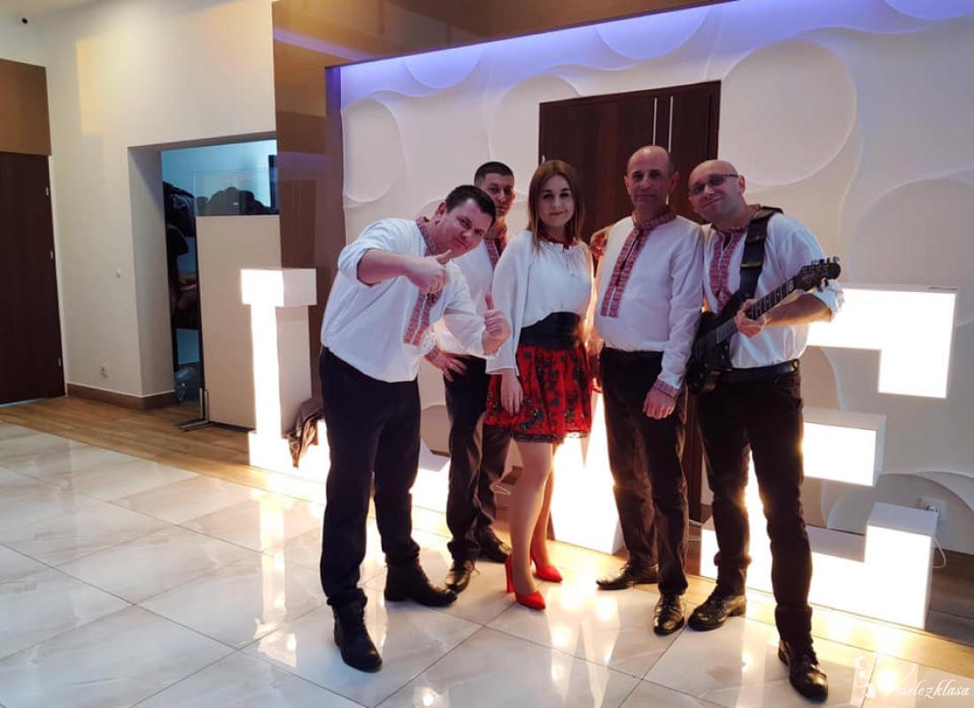 Zespół muzyczny ALLTRACKS, Ropienka - zdjęcie 1