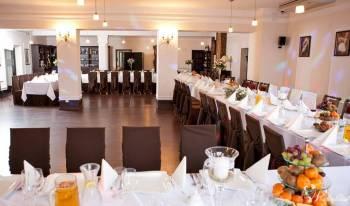 Hotel Wzgórze Toskanii, Sale weselne Luboń