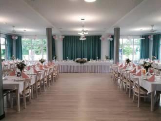 Vela - Hotel i restauracja,  Tczew