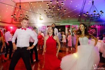 DJ ROBIN GROUP  -  WESELE  W DOBRYM STYLU - MUZYKA NA ŻYWO, DJ na wesele Błonie