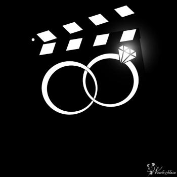 Black&White; wideofilmowanie ślubów. Szeroki wybór pakietów:), Kamerzysta na wesele Łobez
