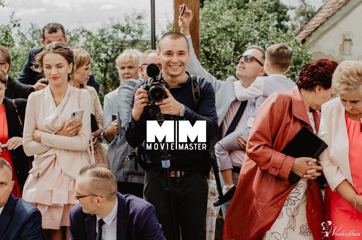 MOVIE MASTER - Wedding story | Film ślubny | Kamerzysta na ślub wesele, Żory - zdjęcie 1