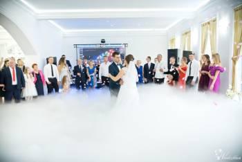 DJ/Wodzirej CYTRUS PARTY Ciężki dym Napis LOVE MIŁOŚĆ, DJ na wesele Tarnobrzeg