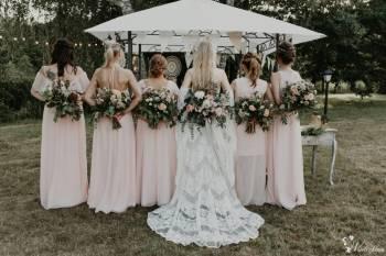 BIG LOVE WEDDING, Wedding planner Dębno