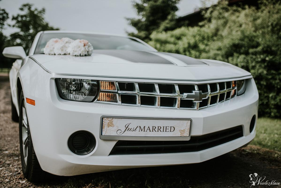 Chevrolet Camaro ! Auto do ślubu !, Jastrzębie-Zdrój - zdjęcie 1
