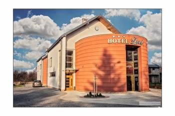 Hotel Lord, Sale weselne Boguchwała