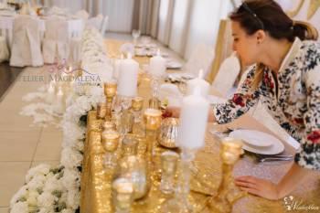 Zorganizuj z nami swoje wymarzone wesele, Wedding planner Ujście