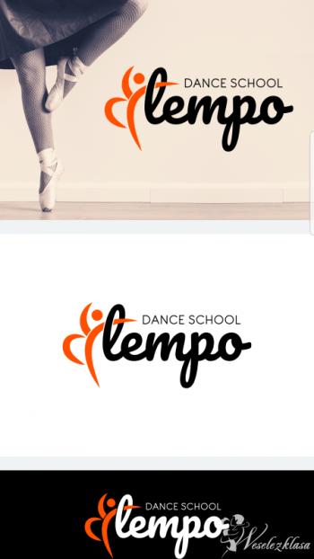 Pierwszy taniec-wyjątkowa chwila❣ Szkola tańca Tempo to sukces, Szkoła tańca Chełmża