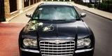 ŚlubnyChrysler Chrysler 300C do ślubu, Dębe Wielkie - zdjęcie 3