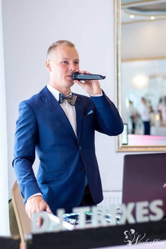 DJ/Konferansjer Jakub Stawiarz - Wesela & Eventy, Jędrzejów - zdjęcie 1