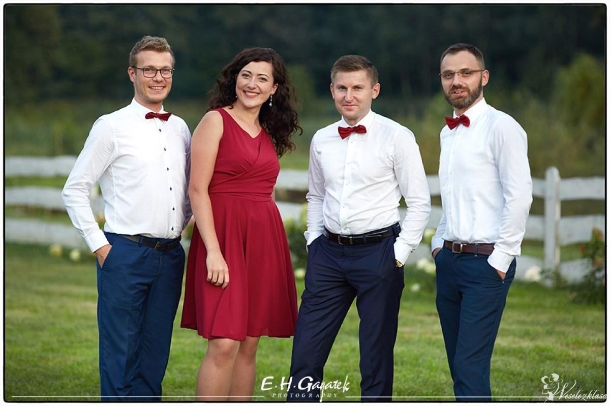 Zespół muzyczny Sekwens, Kalisz - zdjęcie 1