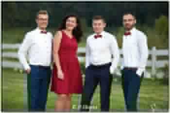 Zespół muzyczny Sekwens, Zespoły weselne Trzemeszno