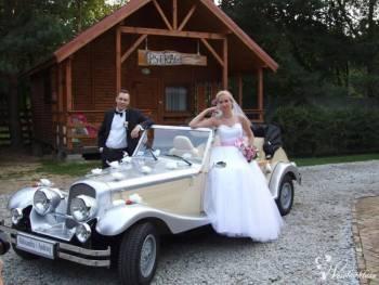 Auto do ślubu, niepowtarzalny samochód z duszą., Samochód, auto do ślubu, limuzyna Zielona Góra