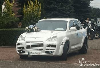 auto do ślubu porsche cayenne mercedes s500 i e200, Samochód, auto do ślubu, limuzyna Katowice