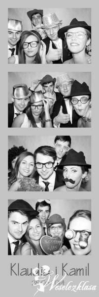 Kreatywna FOTOBUDKA - sposób na udaną imprezę, Fotobudka, videobudka na wesele Tyczyn
