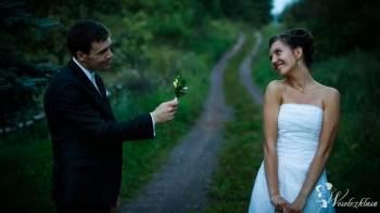 Soczyście łapiemy emocje! Bajeczny film z wesela, Kamerzysta na wesele Bolków