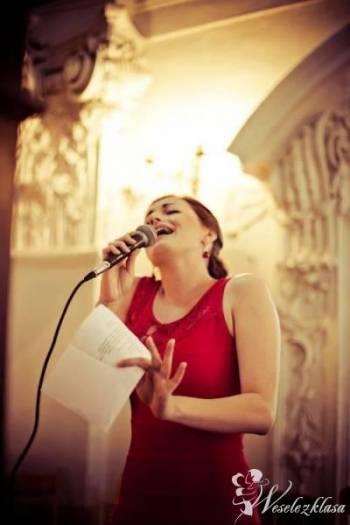 Joanna Berdyn Oprawa Wokalna Ślubu, Oprawa muzyczna ślubu Tłuszcz