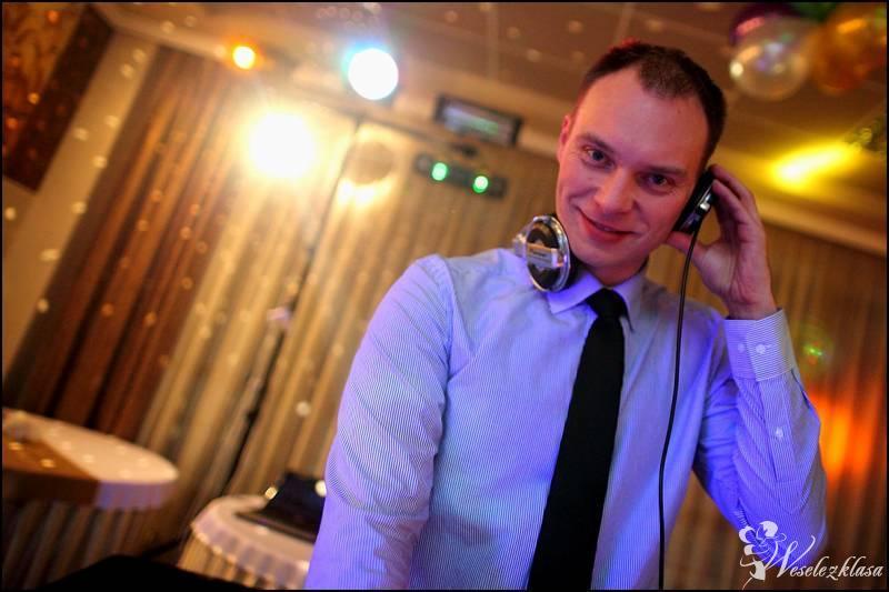 DJ PAWCIO - Wodzirej na Twoje Wesele, Poprawiny, Bydgoszcz - zdjęcie 1