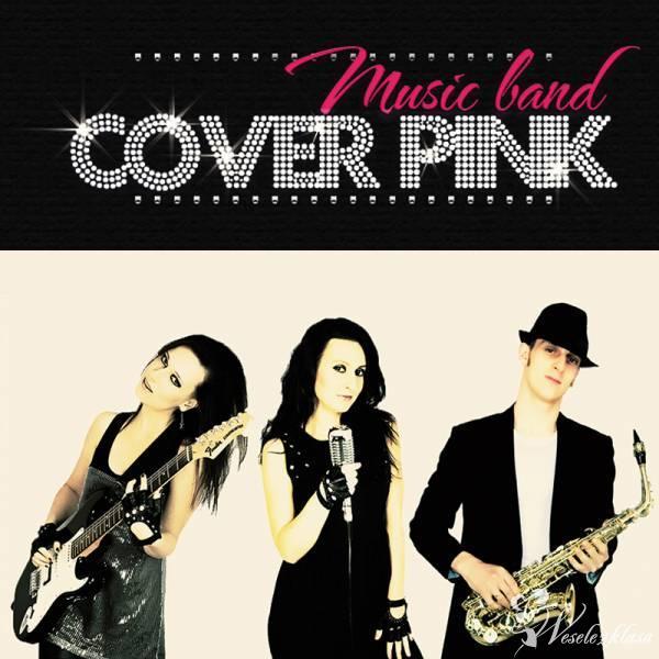 Profesjonalny zespół na Twoje wesele - Cover Pink, Wrocław - zdjęcie 1