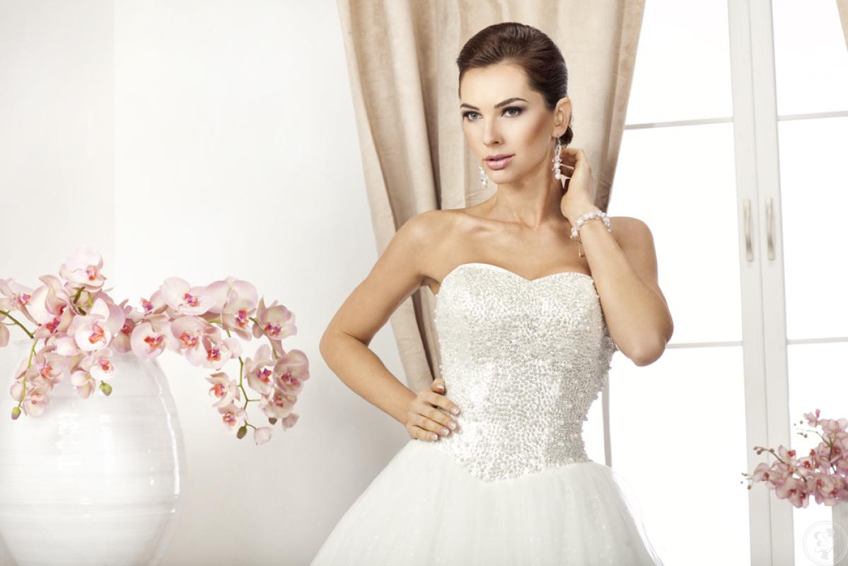 CEZAR Salon Sukien Ślubnych , Słupsk - zdjęcie 1