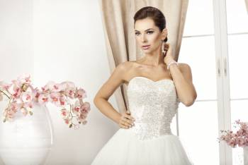 CEZAR Salon Sukien Ślubnych , Salon sukien ślubnych Chojnice