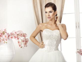 CEZAR Salon Sukien Ślubnych , Salon sukien ślubnych Ustka