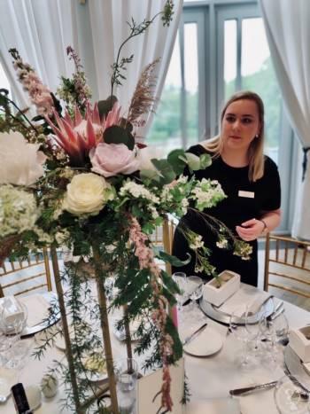 Wedding Plan - kompleksowa organizacja i koordynacja ślubów i wesel, Wedding planner Czarna Białostocka